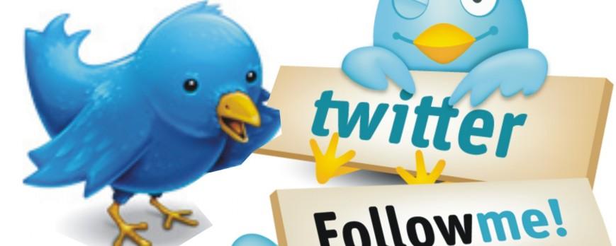 Comment accélérer l'obtention de nombreux followers sur Twitter ?