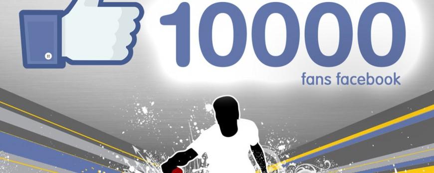 Les avantages de gagner de vraies fans français sur Facebook