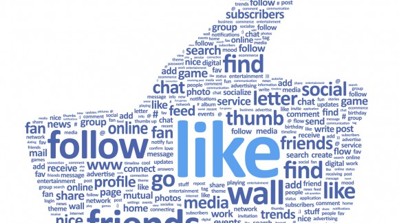 Une façon de rendre ses publications Facebook plus populaires