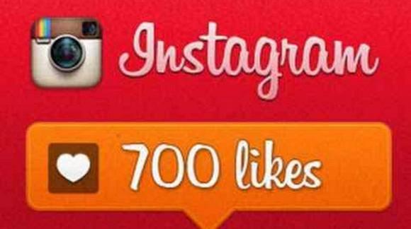 Un service destiné spécialement à l'achat de likes sur Instagram