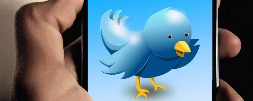 Augmenter sa visibilité grâce à un retweet