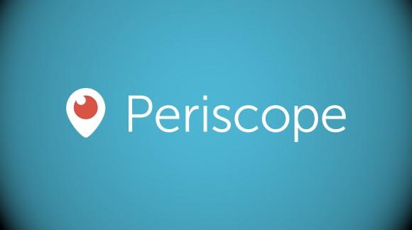 Les vidéos Periscope sur l'application Twitter